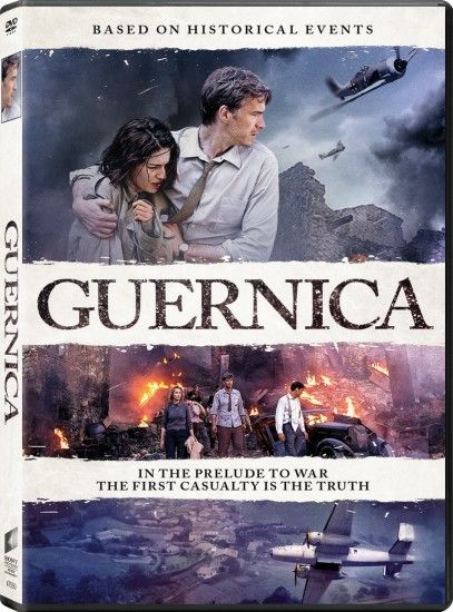 Guernica Movie Trailer