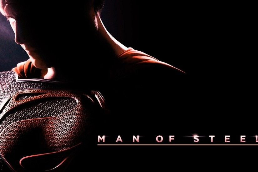 Man Of Steel Superman 2013 by Loganchico HD Wide Wallpaper for Widescreen  (56 Wallpapers)