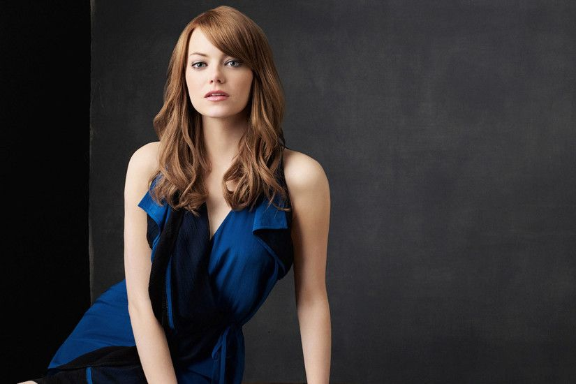Emma Stone Wallpapers - HD 31 ...