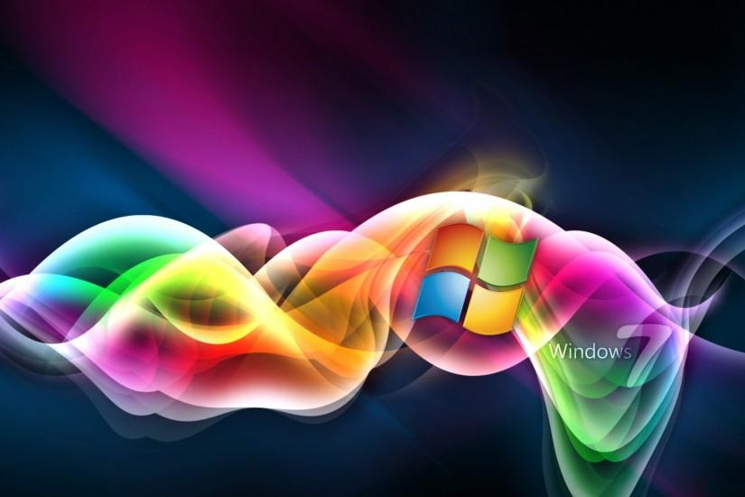 45 Spectacular Windows 7 Desktop Backgrounds