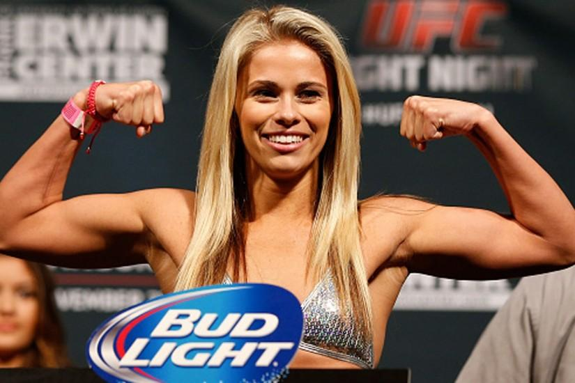 UFC's Paige VanZant says she's not 'just an MMA fighter'; setting up  post-UFC success | MMA | Sporting News