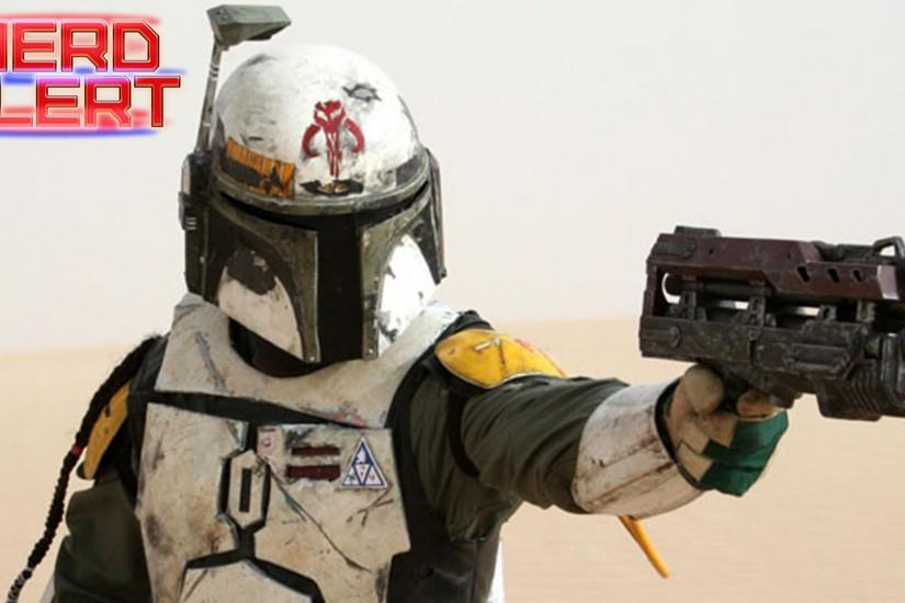 Meet the Mandalorian Mercs! - YouTube