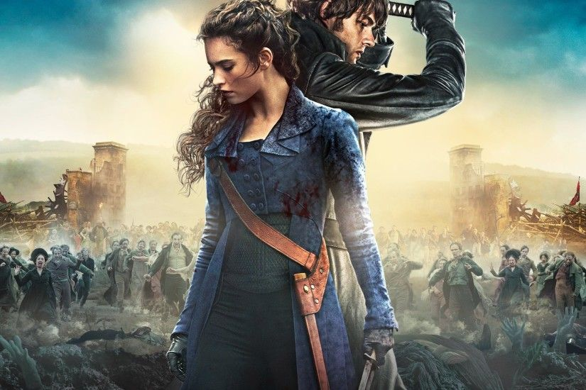Quality Cool pride and prejudice and zombies wallpaper, 632 kB - Dayton  Mason