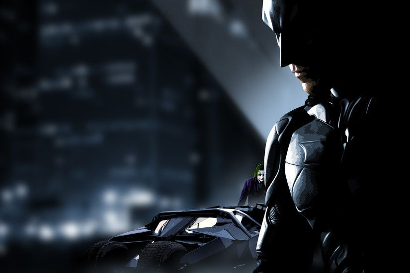 Batman Dark Knight Wallpaper Photos