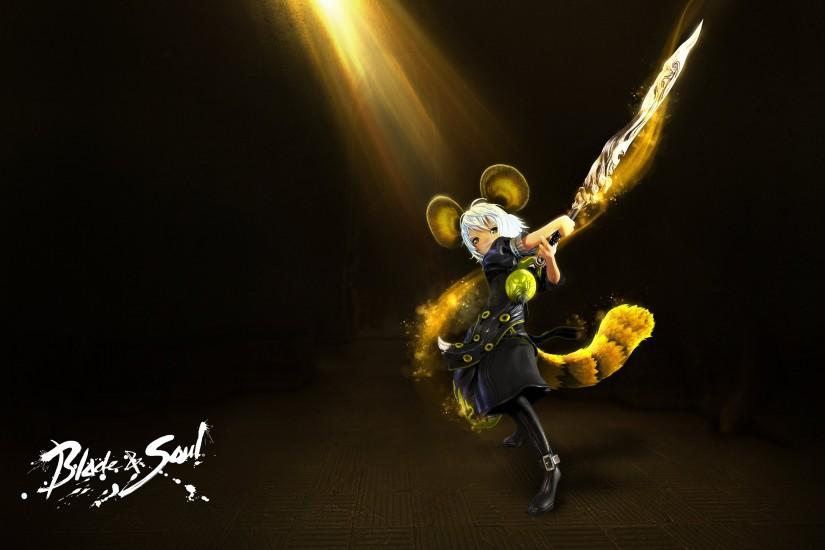 popular blade and soul wallpaper 2880x1800 download
