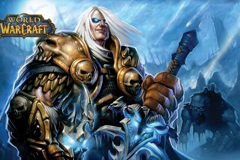 World Of Warcraft Wrath The Lich King 624293