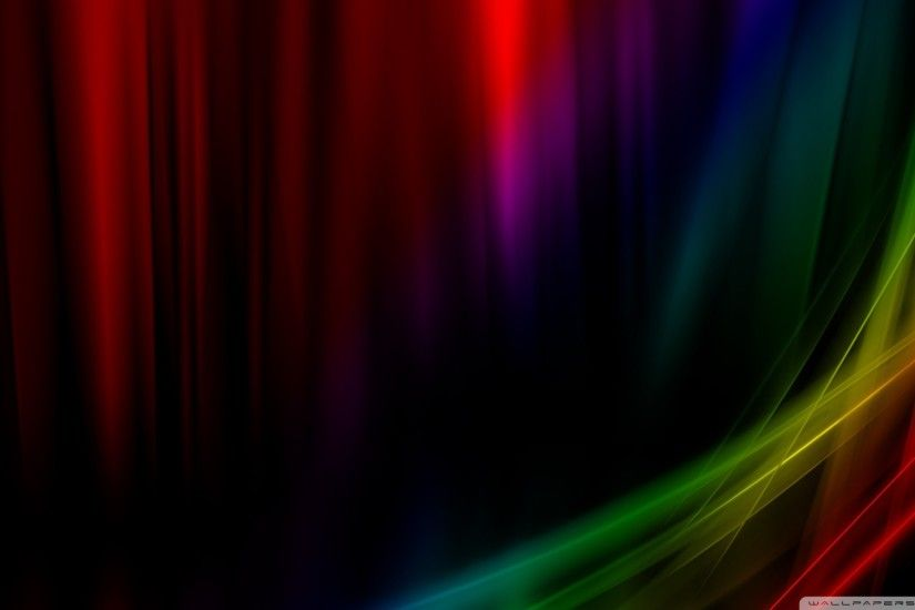 Find out: Black Rainbow HD Wallpaper wallpaper on http://hdpicorner.com