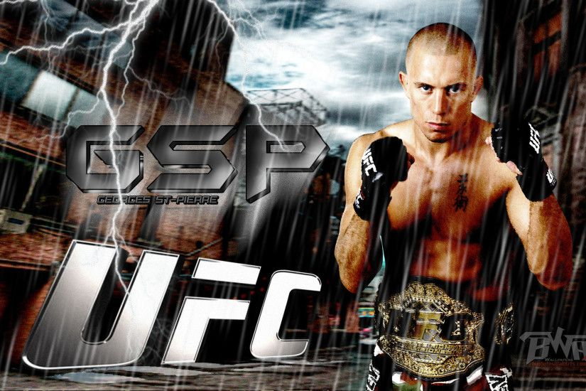 Pierre UFC mixed martial arts mma fight extreme wallpaper | 1920x1200 |  85392 | WallpaperUP