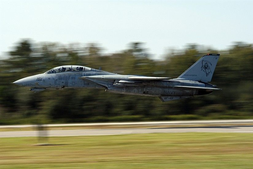HD Wallpaper | Background ID:463433. 3008x2000 Military Grumman F-14 Tomcat.  2 Like. Favorite