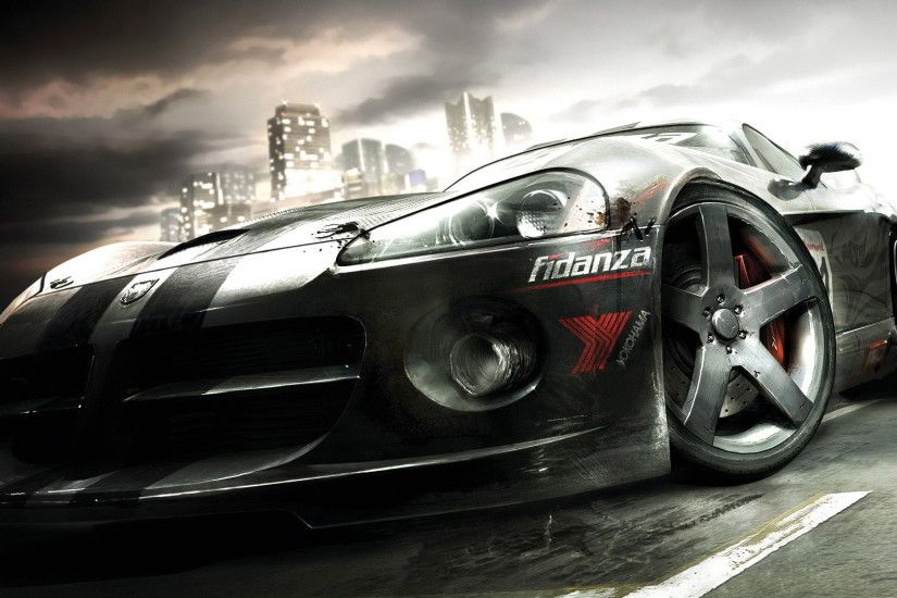 Need For Speed Most Wanted New HD Wallpapers ...