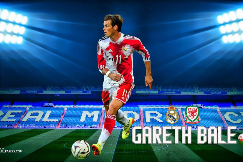 Gareth Bale Wallpapers 2015 HD - Wallpaper Cave