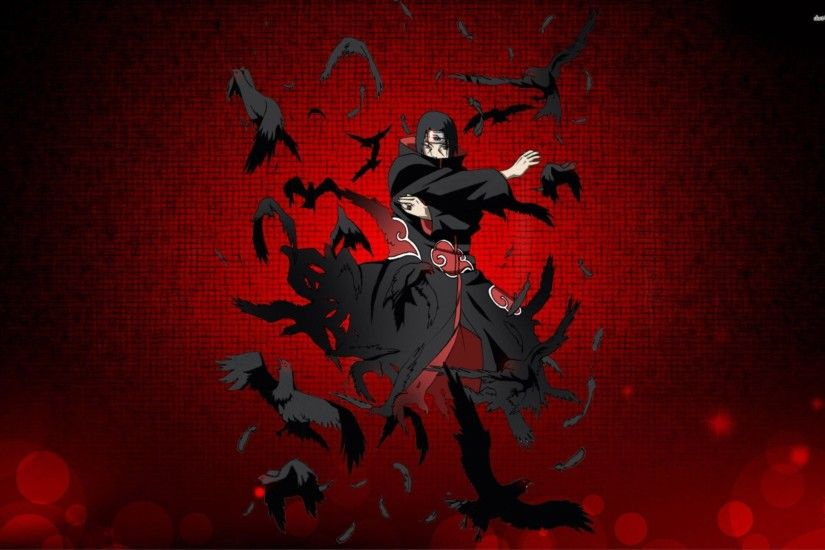 Most Downloaded Naruto Itachi Wallpapers - Full HD wallpaper search