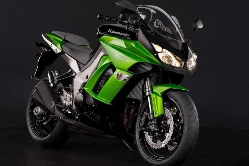 Kawasaki Ninja Wallpapers - Wallpaper Cave
