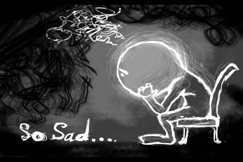Sad Anime Boy Wallpaper ·① WallpaperTag