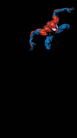 Spider-man - Apple/iPhone 6 Plus - 1080x1920 - 38 Wallpapers