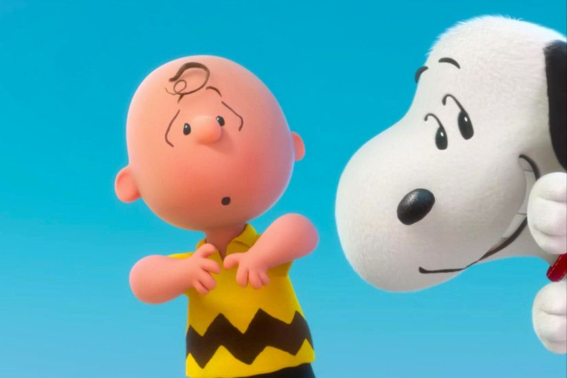 Charlie Brown Snoopy The Peanuts Movie Wallpapers | HD Wallpapers ...