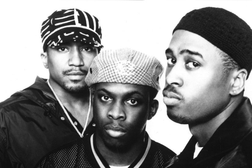 Spotify Playlist: Best Of A Tribe Called Quest