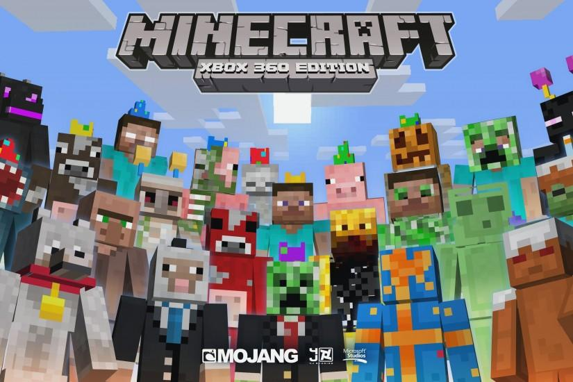 ... How to make cool Minecraft Wallpapers Minecraft Blog ...