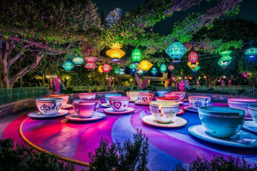 Disneyland Wallpaper Download Free Beautiful Backgrounds