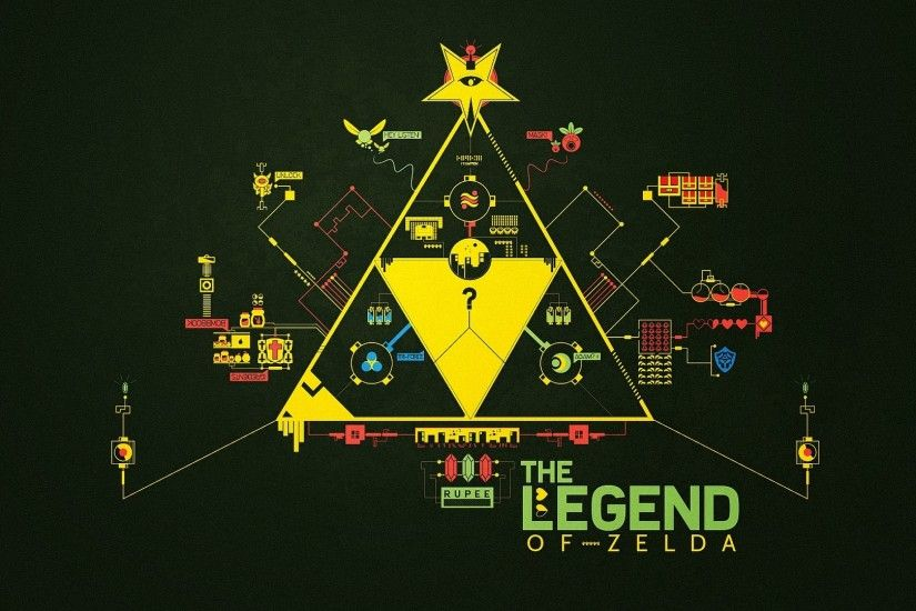 free wallpaper and screensavers for the legend of zelda
