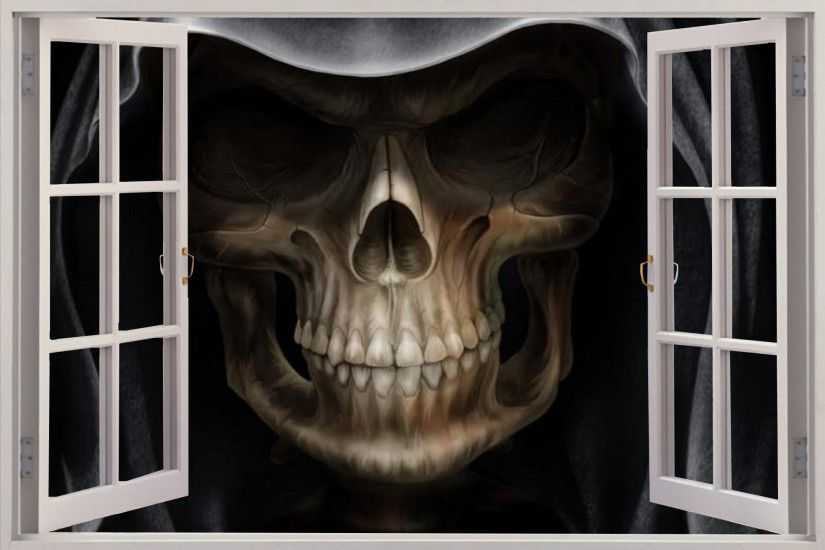 3D : Wallpapers For D Skull Wallpaper Hd 1080x1920px Skull Wallpaper ... 3d  Skull