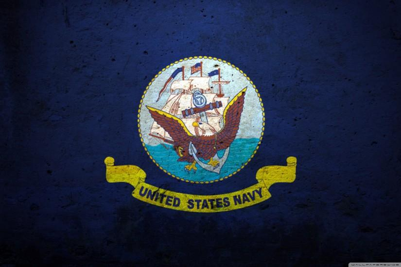 Navy Wallpaper