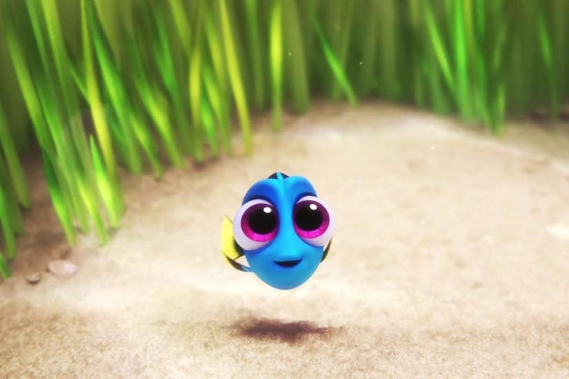 Baby Dory Finding Wallpaper 1920x1080