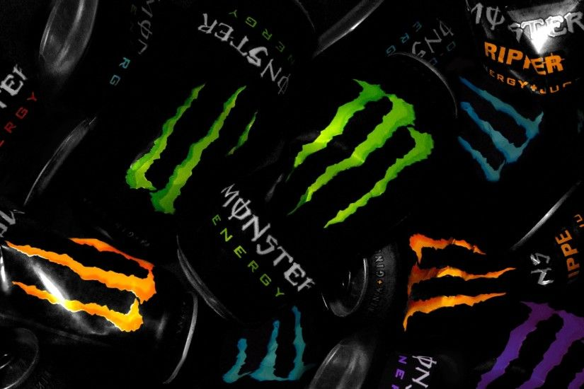 Great Gallery of Monster Energy Wallpapers: 2794x1821, Kenyetta Pallas