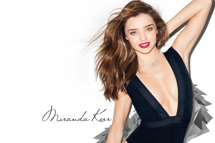 ... Awesome Miranda Kerr Wallpaper Download free wallpapers and desktop  backgrounds in a variety of screen resolutions