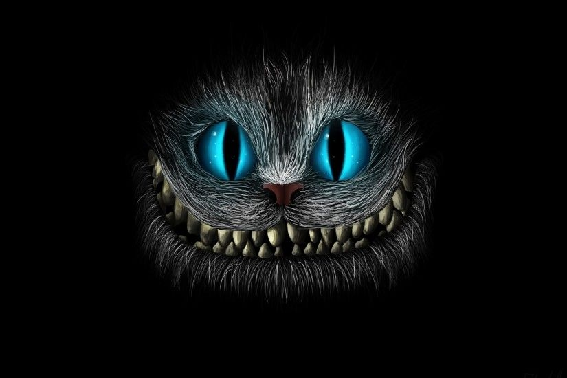 cheshire cat images background