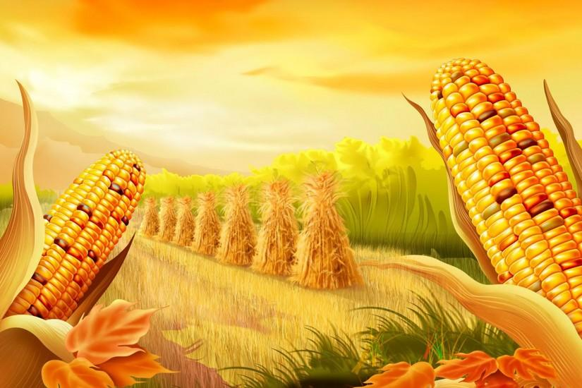 Fall Harvest Desktop Pics Wallpapers 3854 - Amazing Wallpaperz