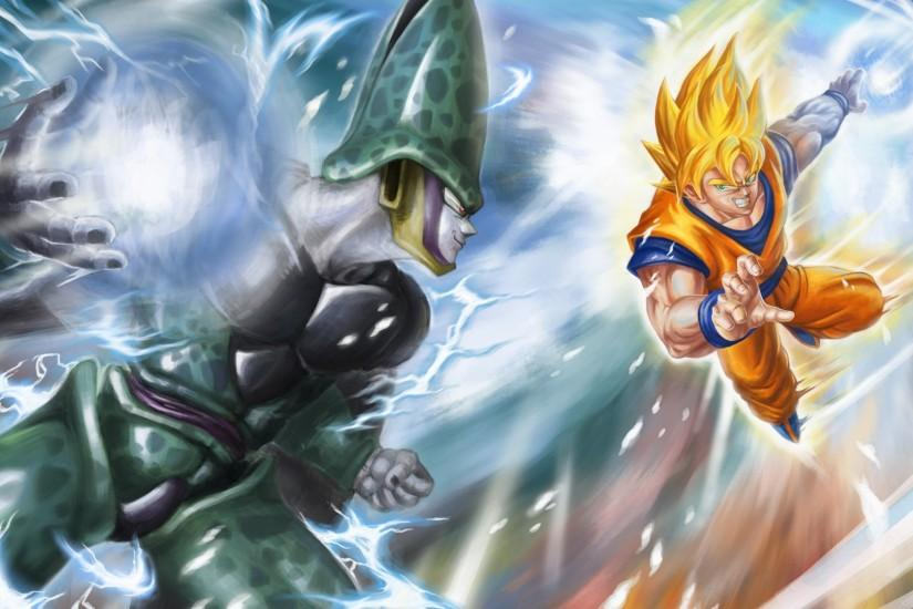 dragon ball z background 1920x1080 for windows 7
