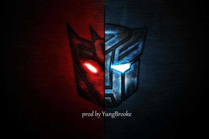 "Transformers ""There Is No Plan"" Hip Hop Edit (prod. YUNGBROOKE) - YouTube"
