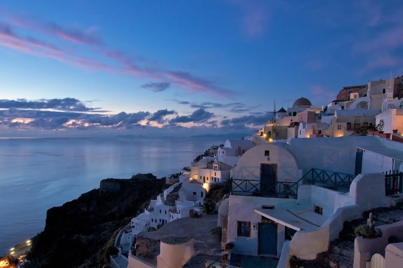 Wonderful Greece Wallpaper 46294