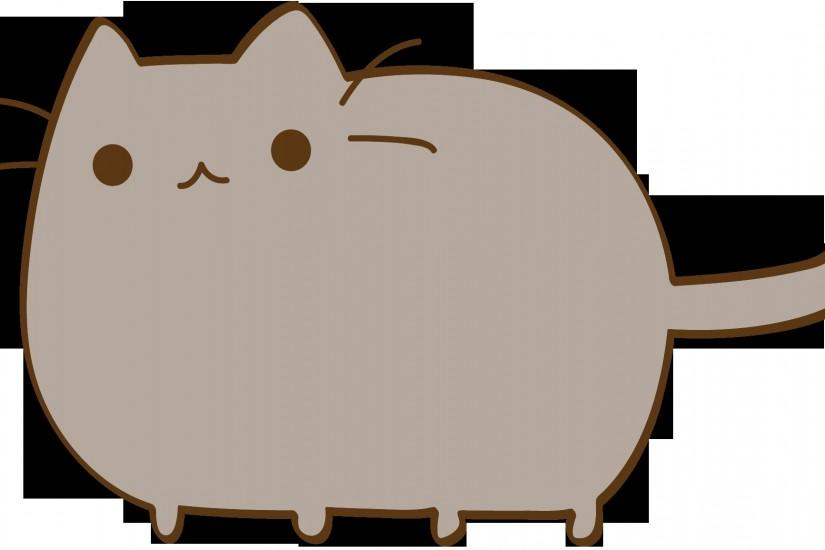 gorgerous pusheen wallpaper 1951x1155 laptop