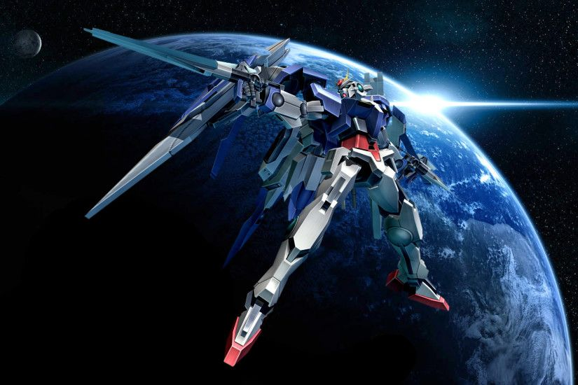 HD Wallpaper | Background ID:765198. 1920x1200 Anime Mobile Suit Gundam 00