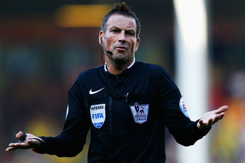 Former Premier League referee Mark Halsey was speaking to Harry Sherlock on  behalf of You Are The Ref. For detailed referee analysis from the experts  visit ...
