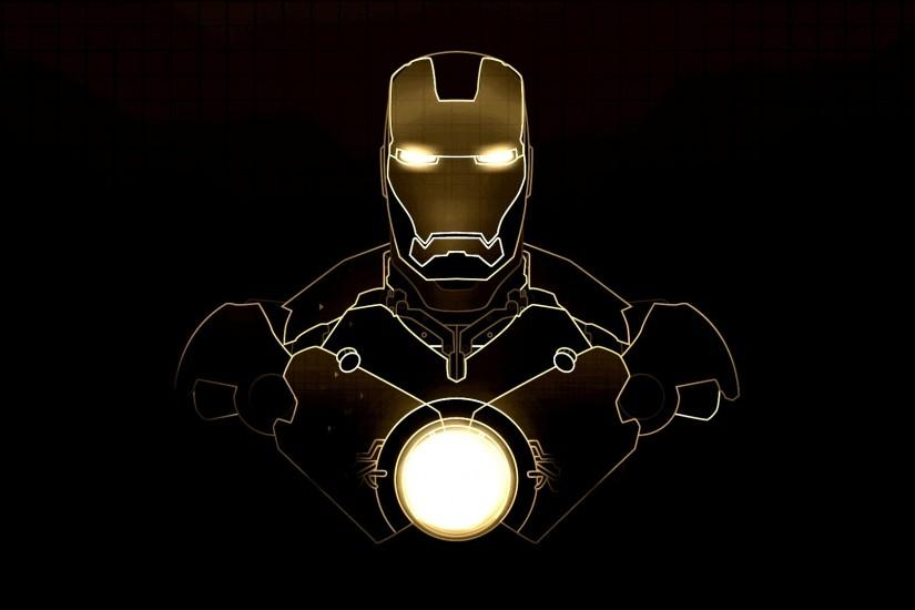 widescreen ironman wallpaper 1920x1080 smartphone