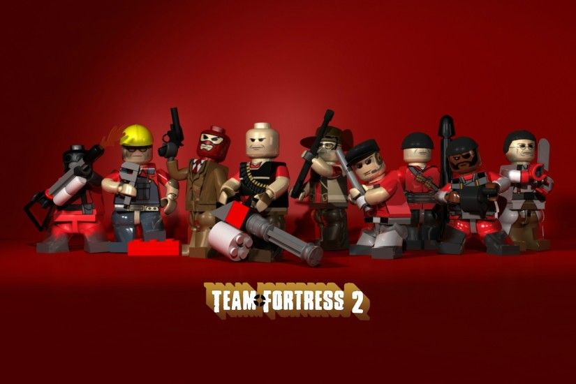 Gaming wallpaper games team fortress 2