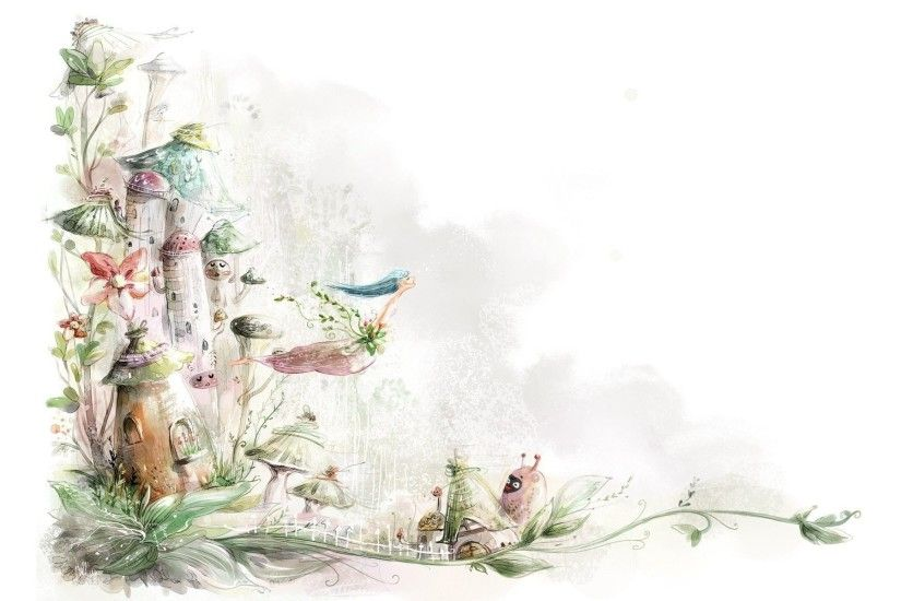 ... fairy tale background wallpaper 71 images ...