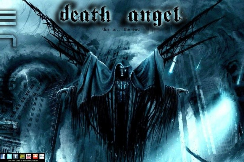 The Enigma TNG - Death Angel [Deathstep] - YouTube