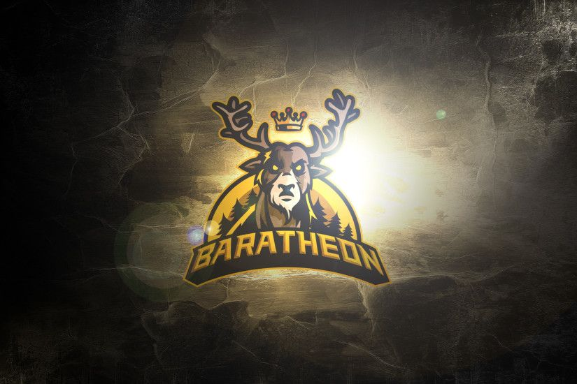 Wallpaper 2560x1600 House Baratheon by rav31 Wallpaper 2560x1600 House  Baratheon by rav31