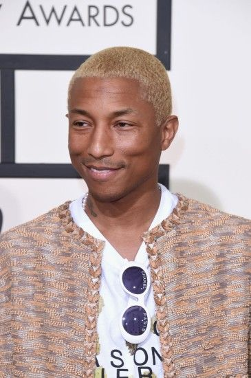 Pharrell Williams High Quality Wallpaper
