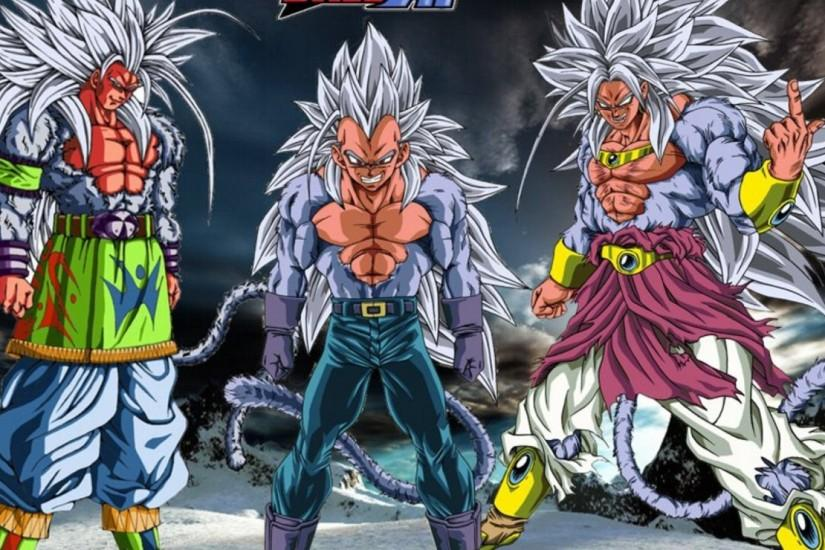 top dragon ball z wallpaper 1920x1080