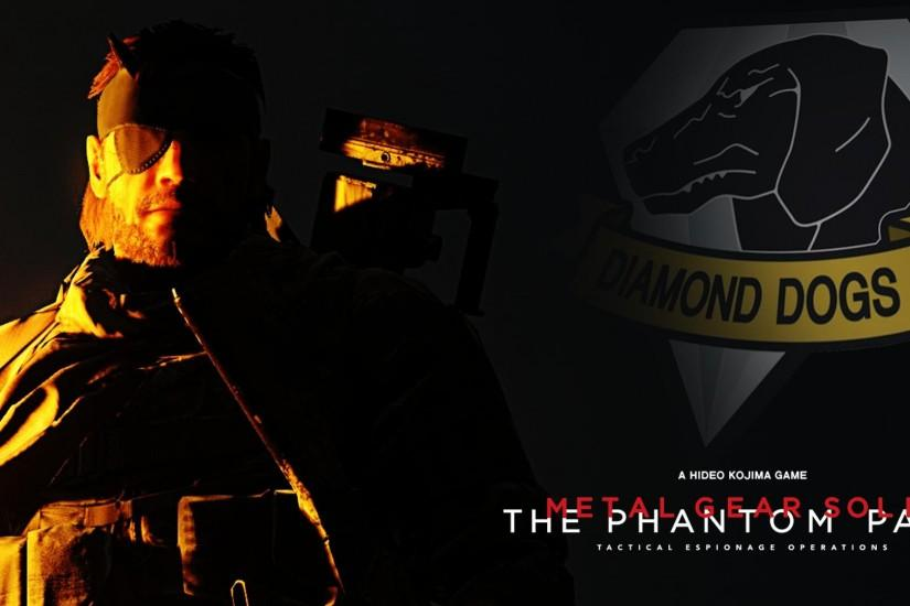 best mgsv wallpaper 1920x1080 picture