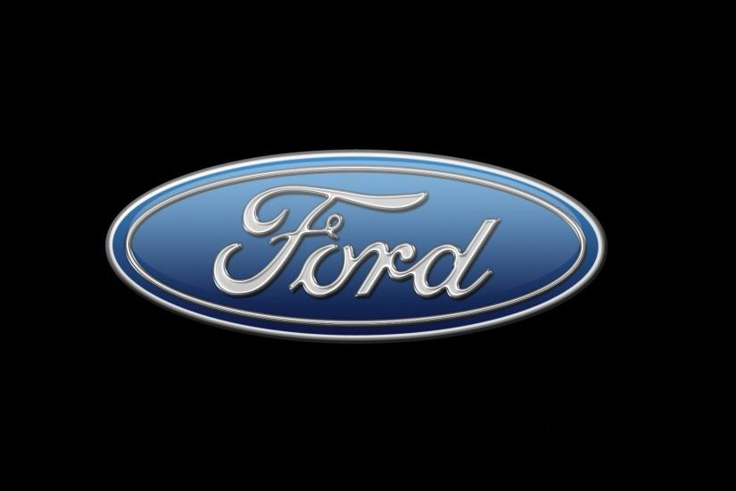 Ford Logo Wallpapers Free Download.