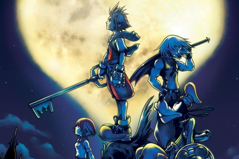 ... 7. kingdom-hearts-wallpaper-free-Download7-600x338 ...