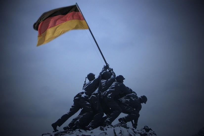 Ww2 wallpaper download free amazing high resolution wallpapers germany flags world war ii iwo jima flag raising wallpaper altavistaventures Image collections