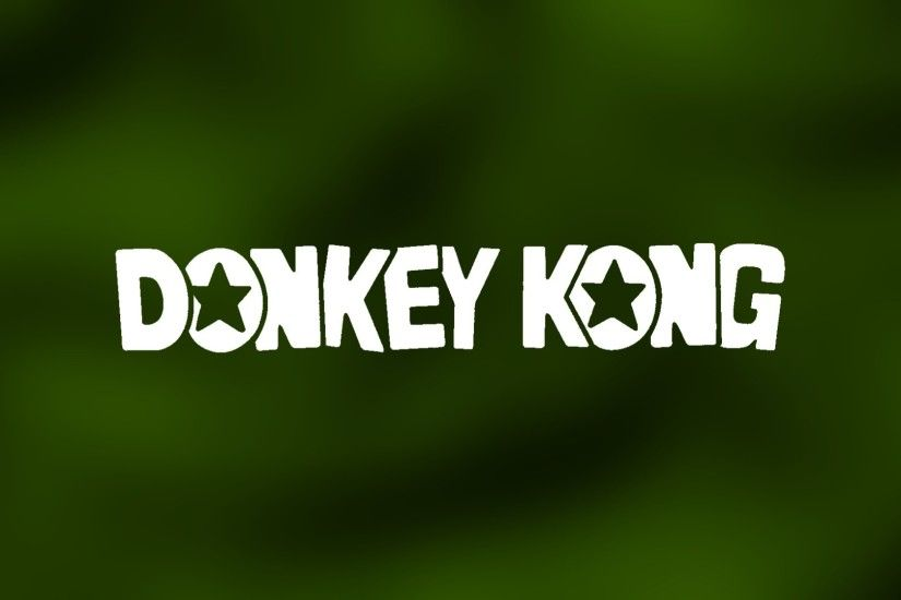 donkey kong wallpapers 1080p high quality, 1920x1080 (90 kB)