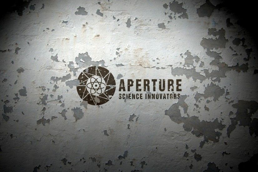 Video Game - Portal 2 Portal (Video Game) Wallpaper